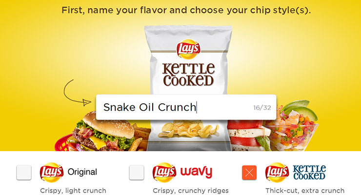 lays viral marketing name chip cover image